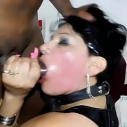 VIOLENT AND BRUTAL ANAL SEX