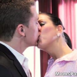 Moms Passions – He knows what a woman Zlata wants teen porn