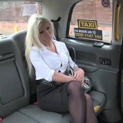 Cock sucker babe Barbie Sins knows how to make cock cum