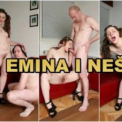 Emina I Neša U Kolu Sexa Spot