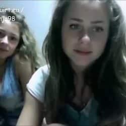 Hot Teen Svenja on Webcam – Watch Part 2 at Livesquirt.eu