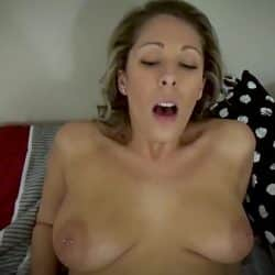 Mommy Made a Mistake: Mothers and Sons Shouldn't Have Sex, POV – Son Fucks Mom, MILF, Family Sex, Blondes – Nikki Brooks