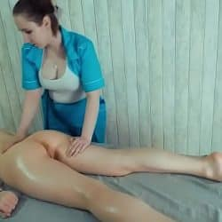Wnat A Massage Like This?