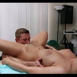 Adult massage clips