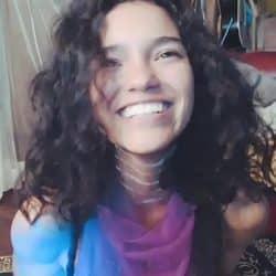 Cutest Latina Masturbating For Fun…