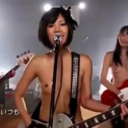 Let's Get Fight (nude version裸體版) 更多JPO成人遊戲天堂 Javhotonline.com