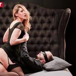 LETSDOEIT – Astonishing Babe Sybil Goes Hardcore In Hot Fantasy Sex